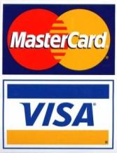 Bankkártyás fizetés!